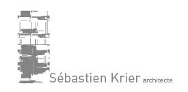 Sébastien Krier architecte